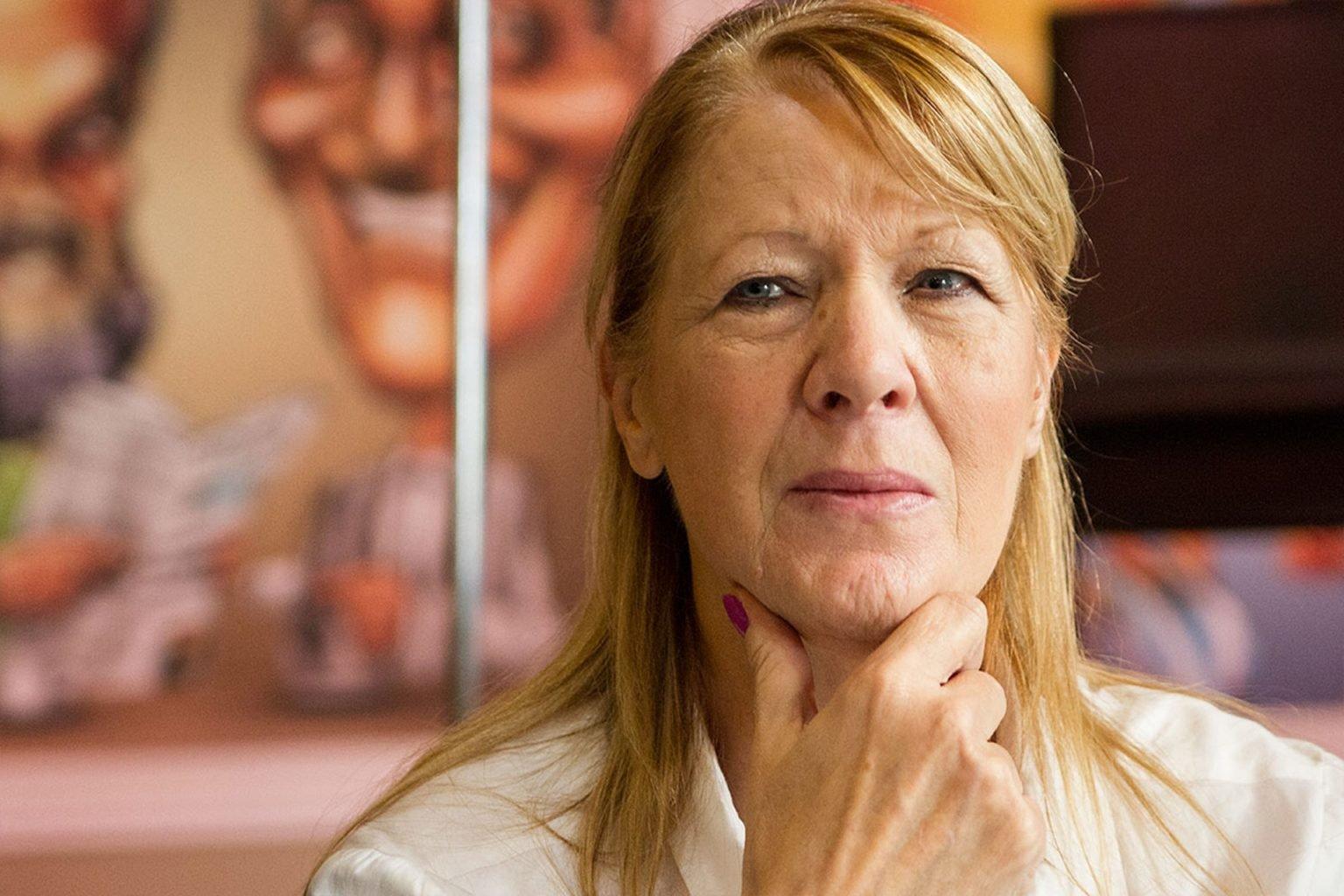 Margarita Stolbizer confirmó que no será parte de Juntos por el Cambio