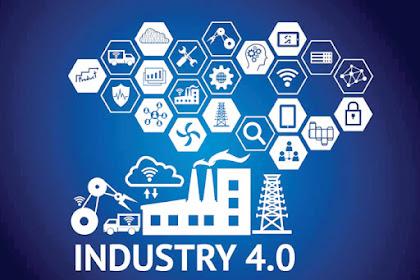 Perkembangan Teknologi di Jaman Milenial (Industri 4.0), Ini Dampak Negatifnya