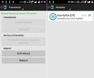 Terbaru! Cara Install Xposed di Smartfren Andromax EC
