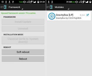 Kabar menyenangkan untuk kalian selaku pengguna hp  Terbaru! Cara Install Xposed di Smartfren Andromax EC