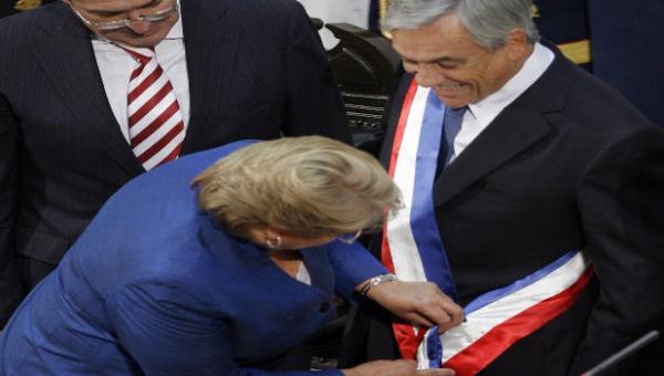 14 exministros de Chile pidieron retirar invitación a Maduro para investidura presidencial de Sebastián Piñera