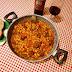 Garbanzos a la riojana - Cocinas del Mundo (Logroño)