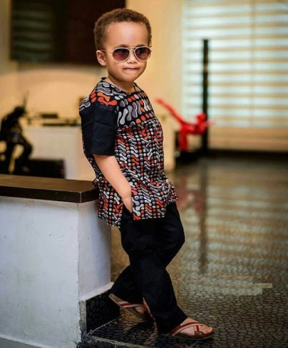 Baby Boy Native Styles: The Best Outfits You Will Adore HiTNG