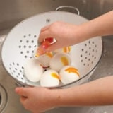 Tie-Dye Easter Eggs - Step 2
