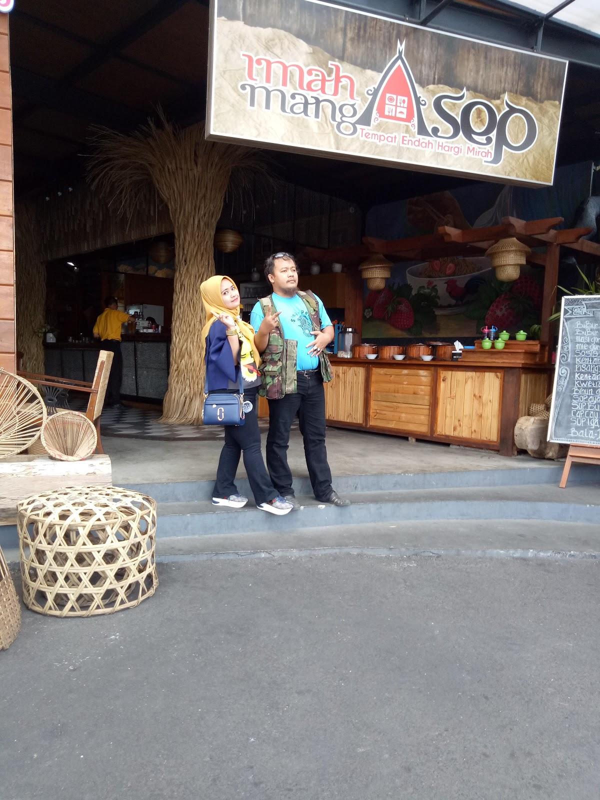 Imah Mang Asep gallery Foto dan Dokumentasi