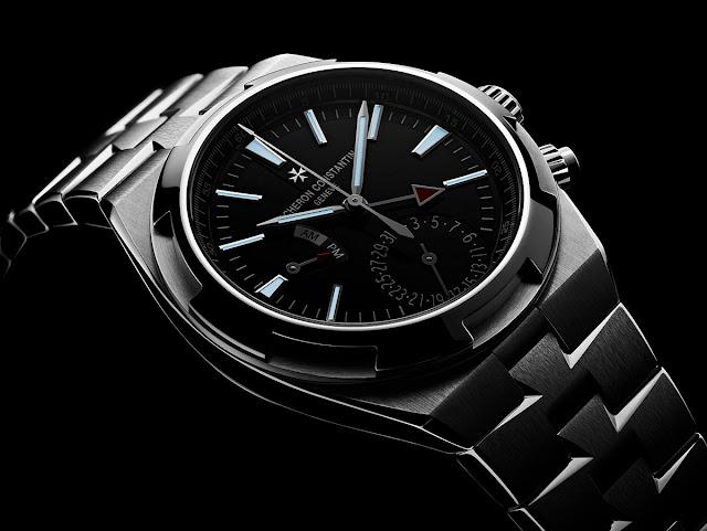 Vacheron Constantin Overseas Dual Time Ref. 7900V/110A-B546