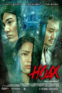Download Hoax (2018) WEB-DL Full Movie