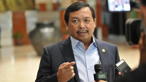 Tanggapi Wacana Pilpres Diundur Hingga 2027, Anggota DPR: Akal-akalannya Banyak!