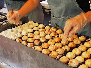 5 Ide Bisnis Makanan Khas Dunia Modal Kecil Yang Menguntungkan