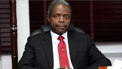 Buhari Under Pressure From Top Elites to Stop His Anti-corruption War - VP, Osinbajo