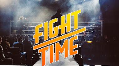 Fight Time Televisión (España) | Canal Roku | Deportes, Estilo de Vida, Televisión en Vivo