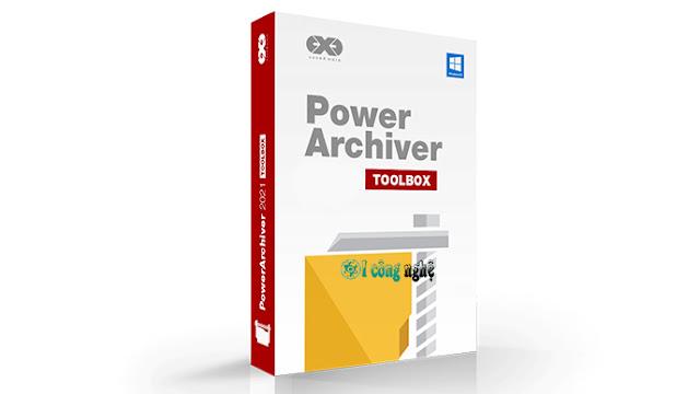 تحميل برنامج PowerArchiver Professional 2021 كامل مع التفعيل