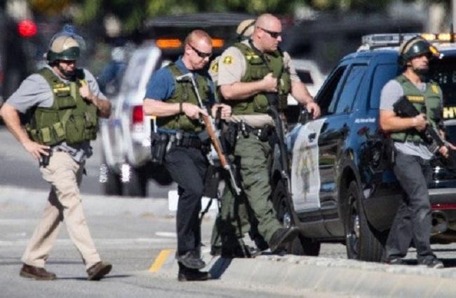 FBI menyebut 94 persen serangan teroris di Amerika Serikat sejak 1980 dilakukan oleh non-Muslim.