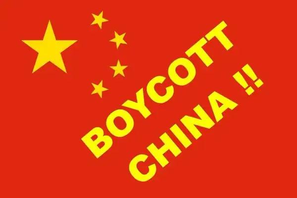 Boikot Umat Islam terhadap China Dapat Akhiri Kamp Kosentrasi Muslim Uighur