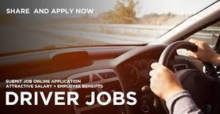 Driver Job in Dubai For Automobile Company | Salary AED 2501-3000