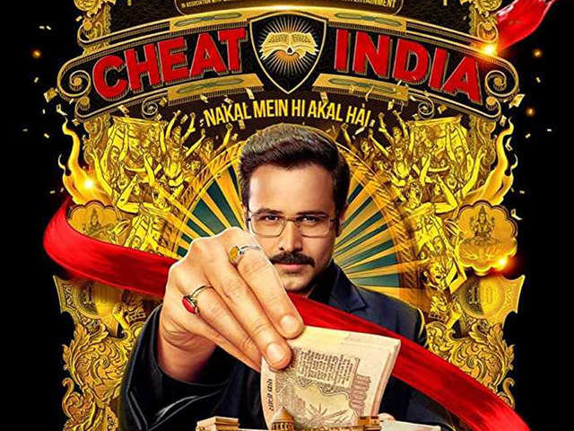 why Cheat India movie HD