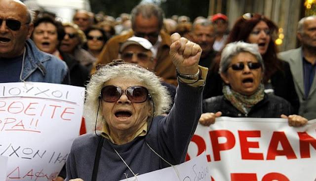 Πρόσφυγες στα γεράματα! Τα περήφανα γηρατειά στη Βουλγαρία