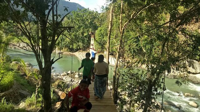 Berkat TMMD, TNI dan VRI Wujudkan Impian Warga Sinjai dan Bone