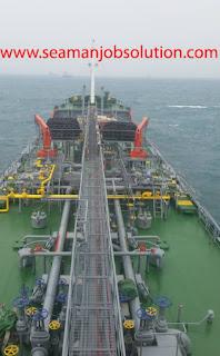 Seafarers Jobs for tanker ship june 2016