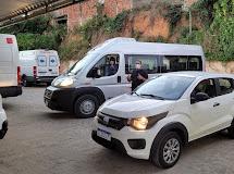 DONA INÊS/PB. Prefeito anuncia compra de dois veículos para o município