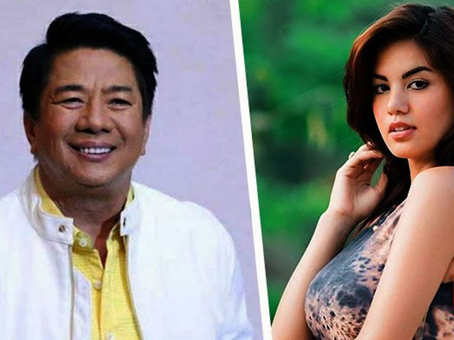 WATCH: Imee Hart allegedly harassed by Willie Revillame