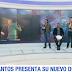 Rafael Santos regresa a la música con un nuevo disco (Visita Noticiero RCN)