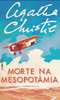 MORTE NA MESOPOTAMIA pdf - Agatha Christie
