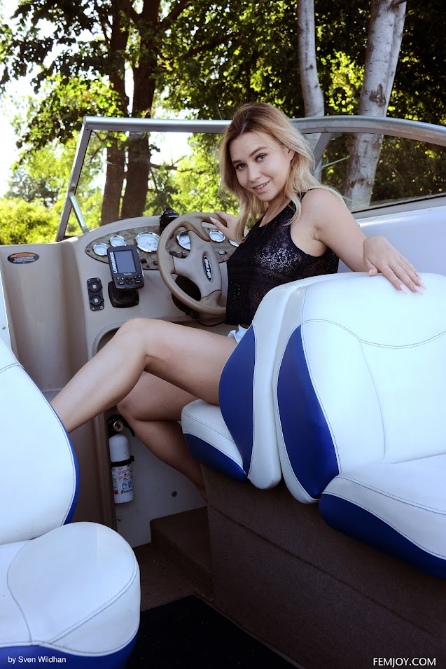 [FemJoy] Angela A - Dreamboat jav av image download