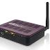 Router för internet i husbilen