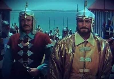 """تعرف على حقائق تاريخية زورتها السينما !!  - فيلم """" الناصر صلاح الدين """""""