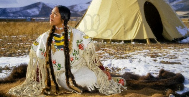 White Wolf Women Are Sacred 11 Native American Quotes About Women