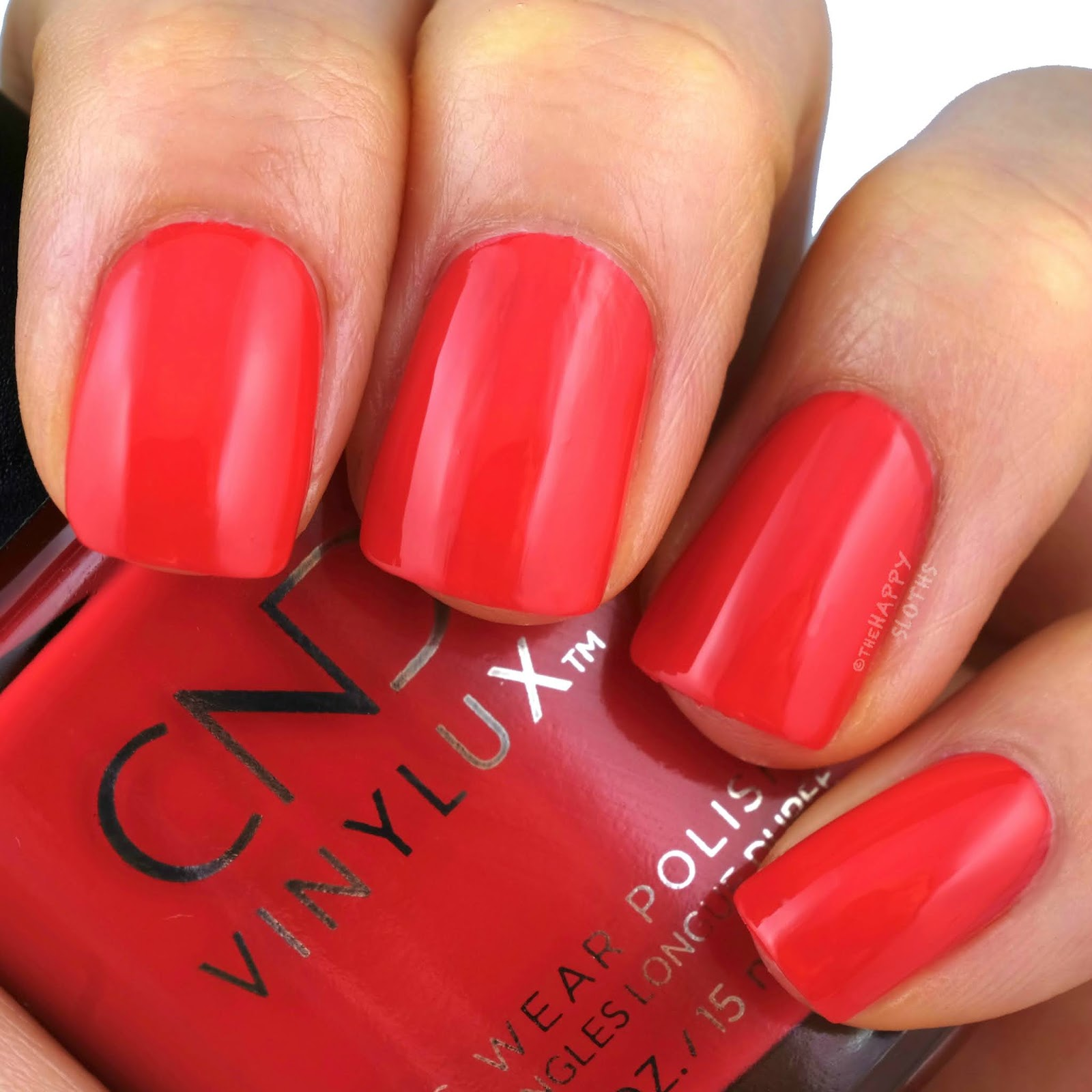CND | Summer 2020 Nauti Nautical Collection | Hot or Knot: Review and Swatches