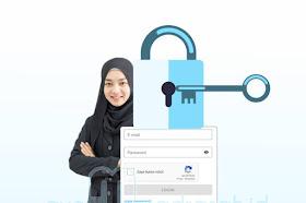 Cara Login, Logout, Lupa Password, dan Ganti Password Emis 4.0