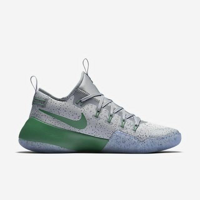 super popular 42cc9 42c2a Nike Hyper shift PE  Wolf Grey Cool Grey Pine Green.