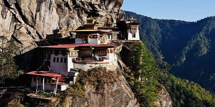 Bhutan Tourism - Unique Traditions and Customs