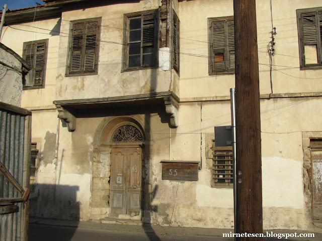 Турецкий квартал в Ларнаке