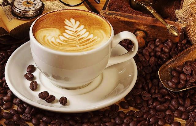 Luar Biasa, Kini Telah Ditemukan Kemudahan Merasakan Nikmatnya Kopi Ala Kafe di Rumah