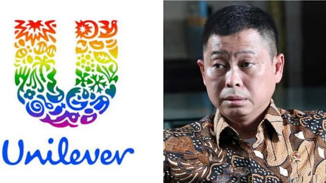 Ignasius Jonan Segera Diangkat Menjadi Komisaris Baru Unilever