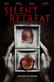 Silent Retreat (2016) [Latino-Ingles] [1080P] [Hazroah]