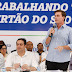 Em Petrolina, Paulo Câmara e Miguel Coelho assinam termo para construção de academia e escola técnica