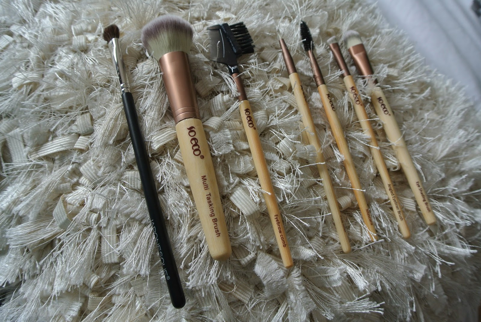 Japonesque & So Eco Makeup Brushes Makeupbrushes.co.uk