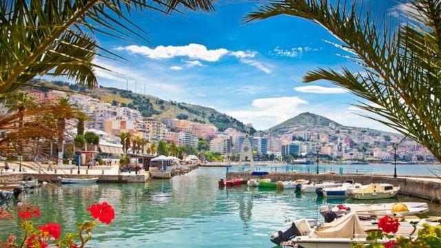 السياحة في ألبانيا أهم الوجهات السياحيه في البانيا