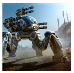 War Robots Download