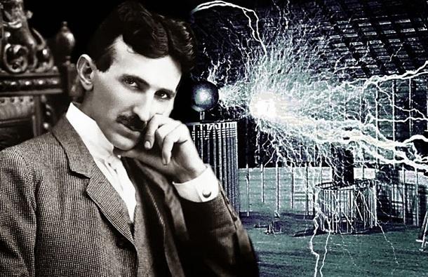 Nikola Tesla'nın ölüm ışını (Teleforce) ~ Tarihkoloji Sitesi