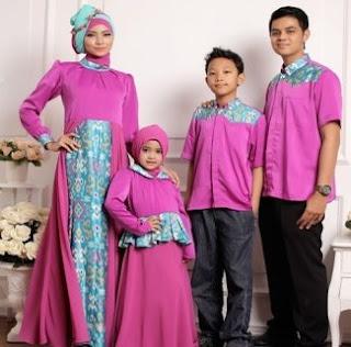 Baju Batik Couple Untuk Pesta Pernikahan