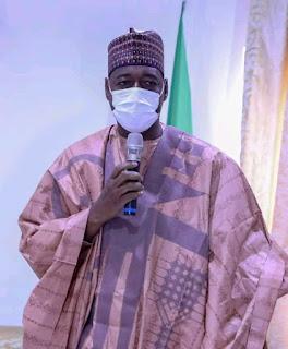 Zulum ya ce jami'an tsaro na yin zagon ƙasa a yunƙurin kawar da Boko Haram