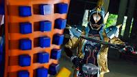 Kamen Rider Ghost Tenkatoitsu Damashii