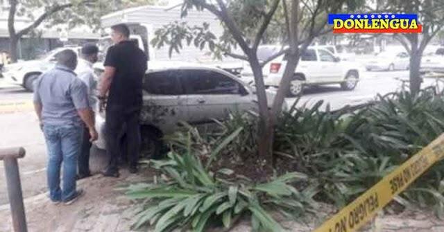 Atentado con granada y tiros en una ferretería de Santa Rita por una extorsión