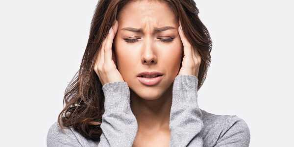 علاج صداع الرأس بالأعشاب الطبيعية