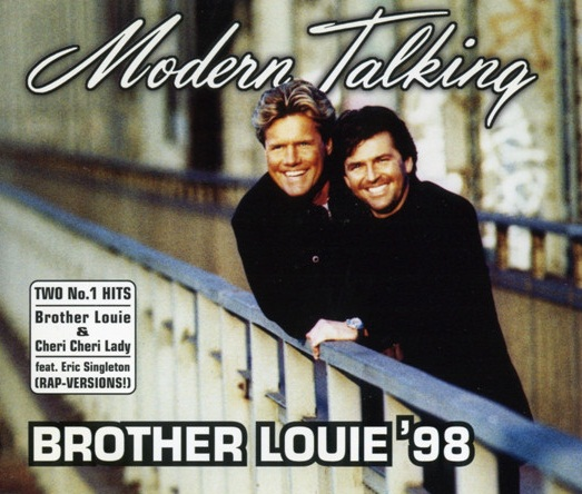 musica brother louie